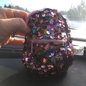 Jojo mini backpack